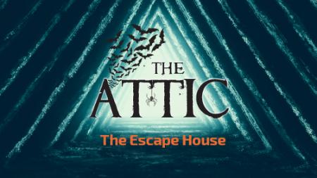 The Attic Escape House